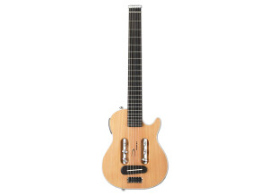 Traveler Guitar Escape MKII Nylon
