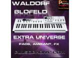 Des sons pour votre Blofeld par Pulsophonic