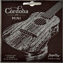 Aquila Cordoba Mini String Set E Tuning