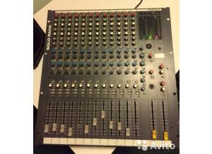 SoundTracs Solo Rack 12/2