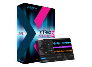 Audionamix XTrax Stems 2