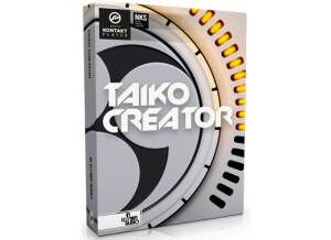 In Session Audio Taiko Creator