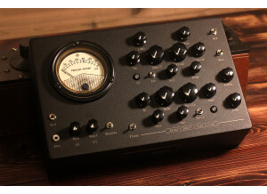 Retro Mechanical Labs Jekyll n Hyde Dual Filter Box