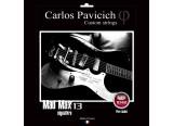 Carlos Pavicich Custom Strings Mad Max 13