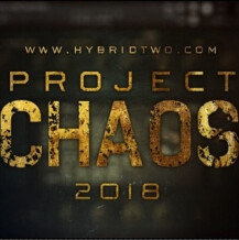 HybridTwo Projet Chaos