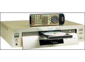 Sony DVP-S7700
