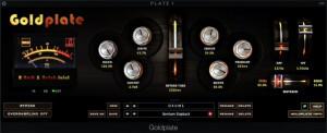 Kush Audio Goldplate