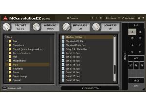 MeldaProduction MConvolutionEZ