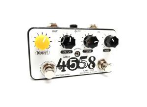 Sabelya Super 4558