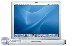 "Apple Powerbook G4 1,33Ghz 12"""