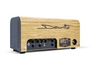 Dewitte Wired Brut(e) Deluxe