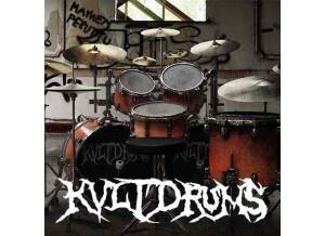 Ugritone KVLT Drums