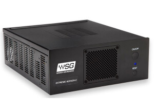Waves SoundGrid Extreme Server-C