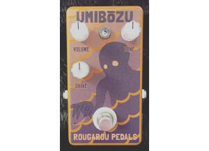 Rougarou Pedals Umibozu Fuzz