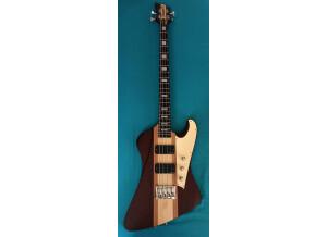 Diamond Guitars Hailfire HF4ST SWA