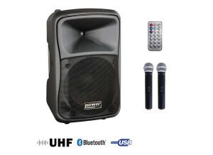 Definitive Audio BE 9412 UHF