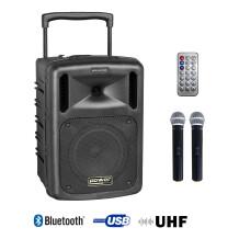 Definitive Audio BE 9610 UHF