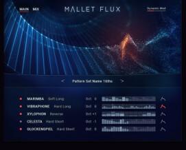 Native Instruments Mallet Flux