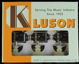 Kluson SD90SLN DR/L