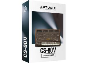 Arturia CS-80V 3