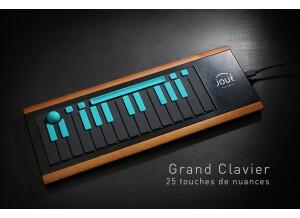 Joué Joué Grand Clavier