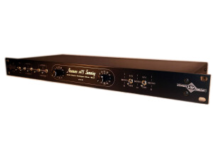 VintageMaker 1U Summing Mixer Neumann 16x4 TRS/DSUB/TRS 2xSTM 1xSND/RET