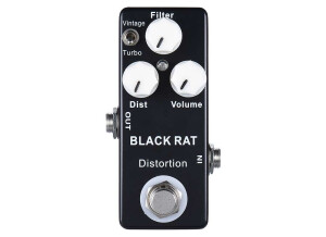 Mosky Black Rat Distortion