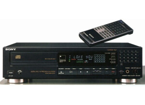 Sony CDP-970