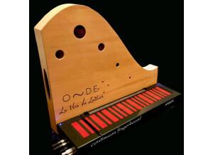 La Voix du Luthier The Onde