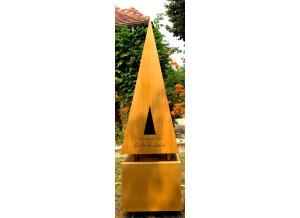 La Voix du Luthier The Pyramid