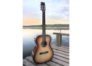 """Loef Guitars OM 650/14 """"Mysco"""""""