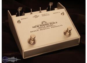 Banzai New Rising Sun II