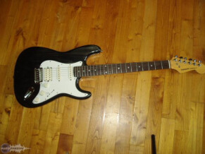 Transfer Stratocaster Us Series