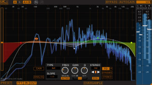 LVC-Audio Toned-Max