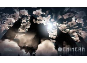 Glitchmachines Chimera