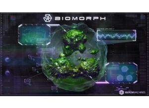 Glitchmachines Biomorph