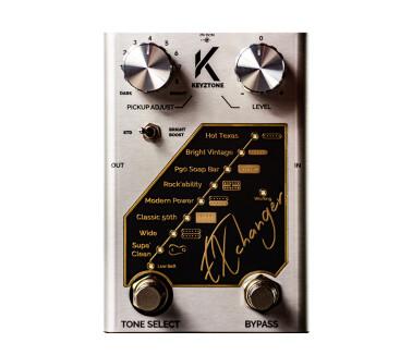 Keyztone EXchanger