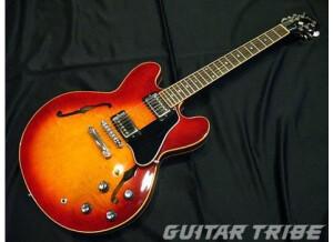 Gibson ES-335 Dot (1983)
