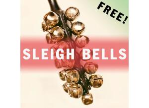 Circles Drum Samples Sleigh Bells