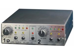 Lake People Mic-Amp C360