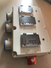 PCE armoire electrique 63a