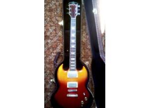 Az By Wsl Guitars SG SPECIAL