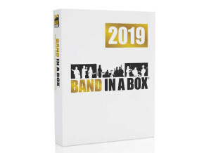 PG Music Band In A Box 2019