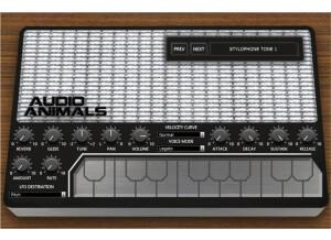 Audio Animals Stylophone