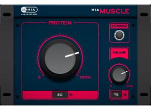 Mia Laboratories Muscle