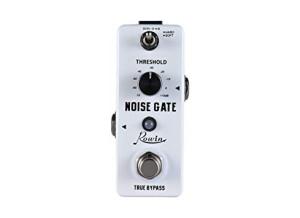 Rowin Shell True Bypass Rowin Noise Gate