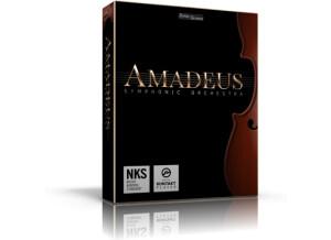 Sonic Scores Amadeus symphonic Orchestra