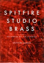 Spitfire Audio Studio Brass