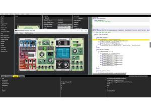 Cherry Audio Voltage Module Designer