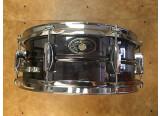 """Tama Imperialstar Black Nickel Over Steel 14 x 5.5"""" Snare"""